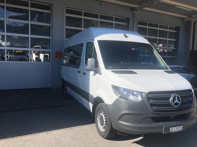 bus Mercedes-Benz Sprinter 314 CDI Standard