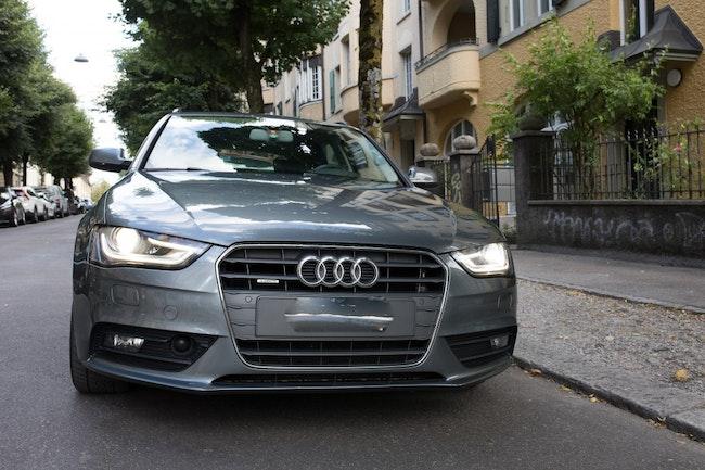 estate Audi A4 Avant 2.0 TDI 190 quattro S-Tronic