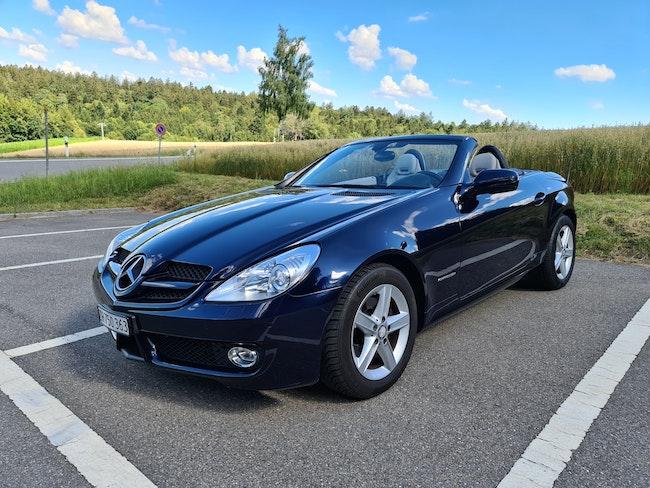cabriolet Mercedes-Benz SLK 200 Kompressor Cabriolet