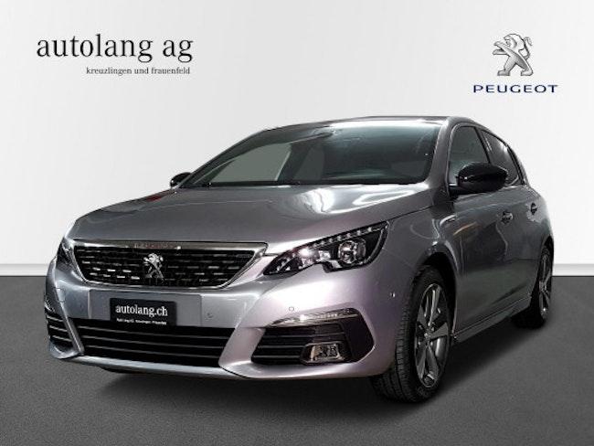 saloon Peugeot 308 1.5 BlueHDI GT Line