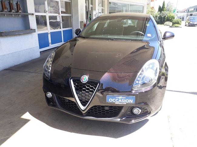 saloon Alfa Romeo Giulietta 1.4 TB MA 150 Super