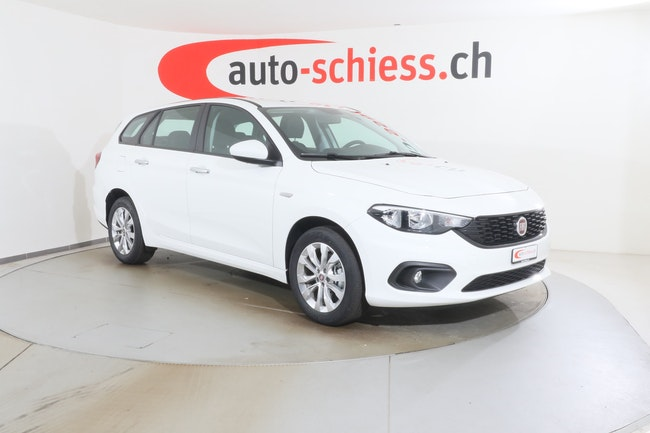 estate Fiat Tipo Tipo 1.4T Station Wagon Pop