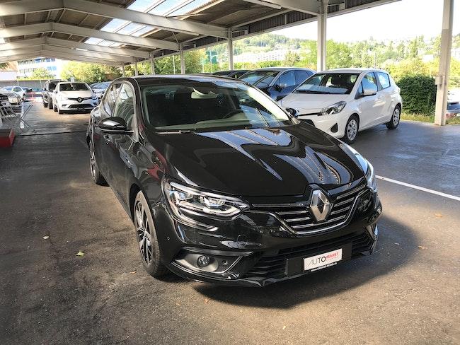 saloon Renault Mégane MÉGANE Mégane 1.3 16V Turbo Intens