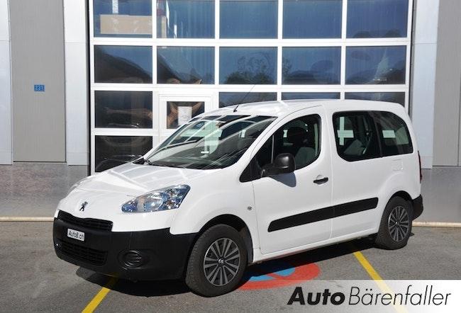 van Peugeot Partner 1.6 Active
