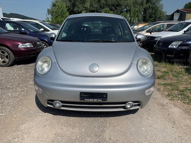saloon VW Beetle 1.8 T