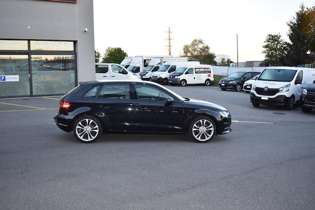 saloon Audi A3 Sportback 1.4 TFSI Ambiente