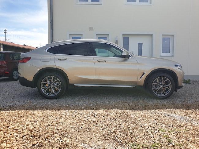 suv BMW X4 20i xDrive