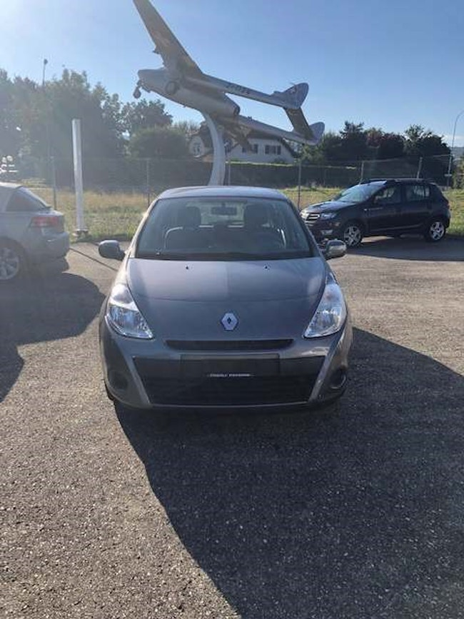 saloon Renault Clio 1.2 16V 75 Collection