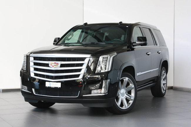 suv Cadillac Escalade 6.2 V8 Premium