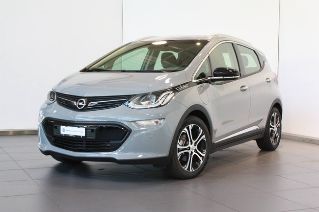 saloon Opel Ampera Electric Excellence