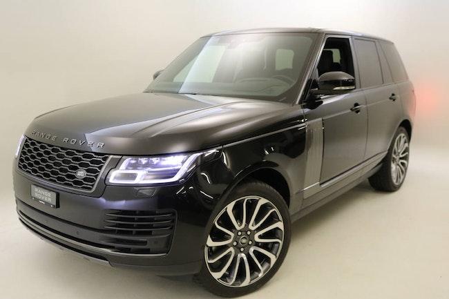suv Land Rover Range Rover 4.4 SDV8 Vogue