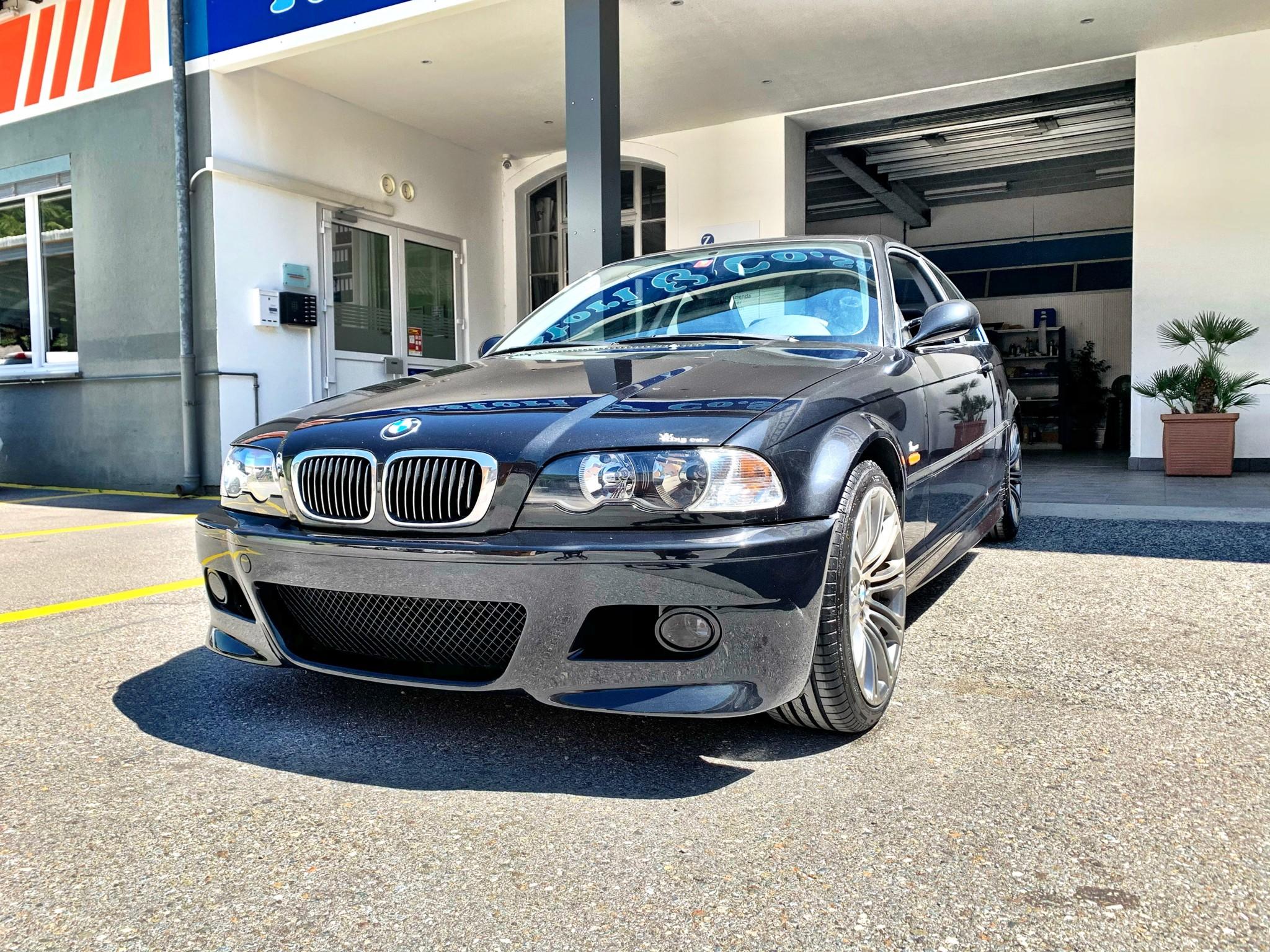 saloon BMW 3er 328