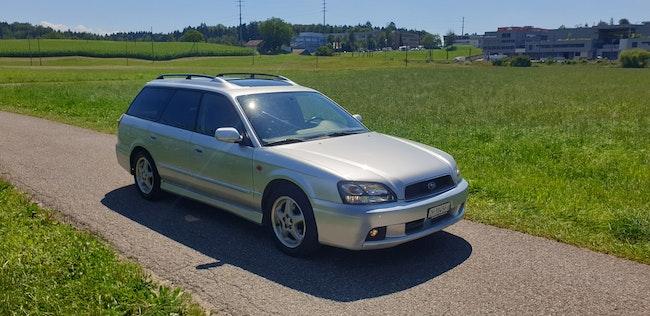 estate Subaru Legacy 2.5 Limited