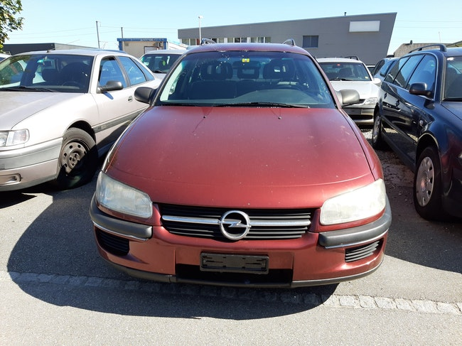 estate Opel Omega 2.5i V6 Business