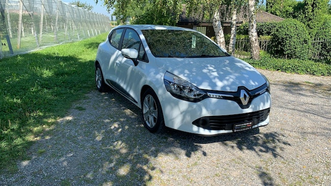 saloon Renault Clio 1.5 dCi Expression S/S FS