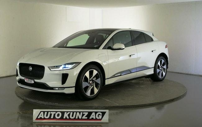 suv Jaguar I-Pace EV Elektro 400 SE AWD Bi-Color Aut. 2020