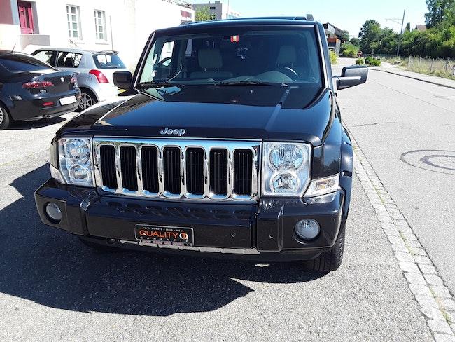suv Jeep Commander 5.7 HEMI Limited Automatic