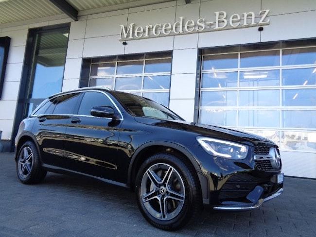 suv Mercedes-Benz GLC-Klasse GLC 220 d AMG Line 4Matic 9G-Tronic