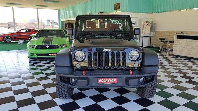 suv Jeep Wrangler 2.8 CRD Rubicon Automatic hardtop
