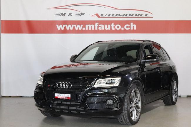 suv Audi SQ5 3.0 V6 Bi-TDI quattro T-Tronic