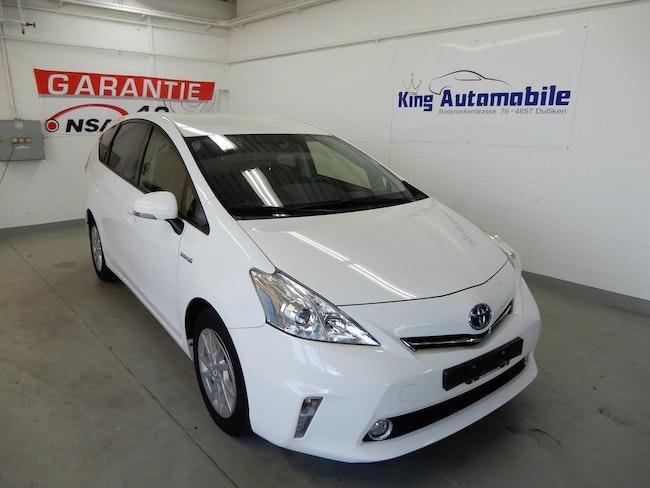 van Toyota Prius+ + 1.8 VVT-i HSD Luna