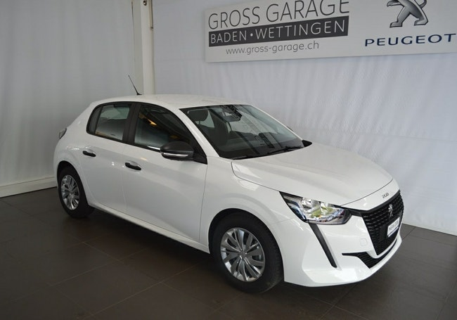 saloon Peugeot 208 NEW 1.2 PureTech Like 208 1.2 PureTech Like