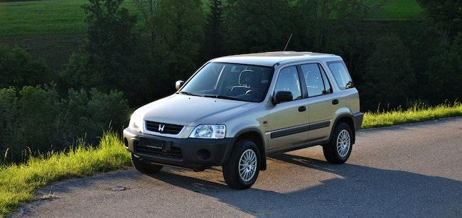 suv Honda CR-V 2.0i LS 4WD