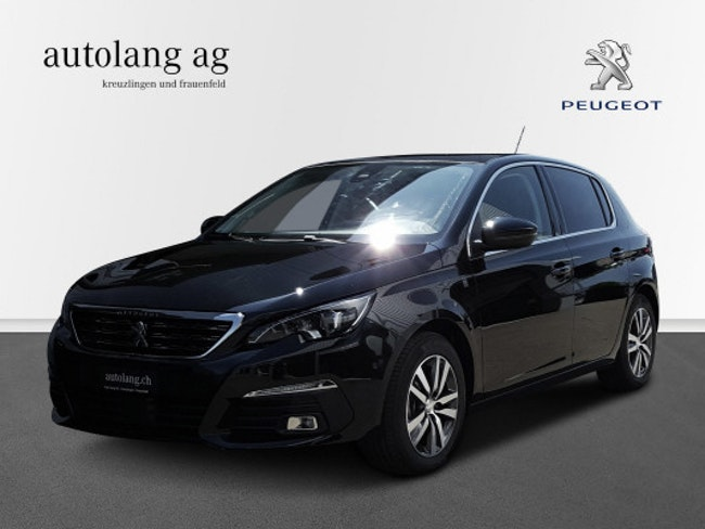 estate Peugeot 308 1.5 BlueHDI Tech Ed.