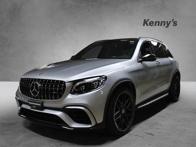 suv Mercedes-Benz GLC-Klasse GLC 63 S AMG 4Matic+