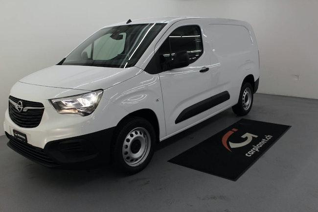 van Opel Combo Cargo 2.4 t XL 1.2 Essentia