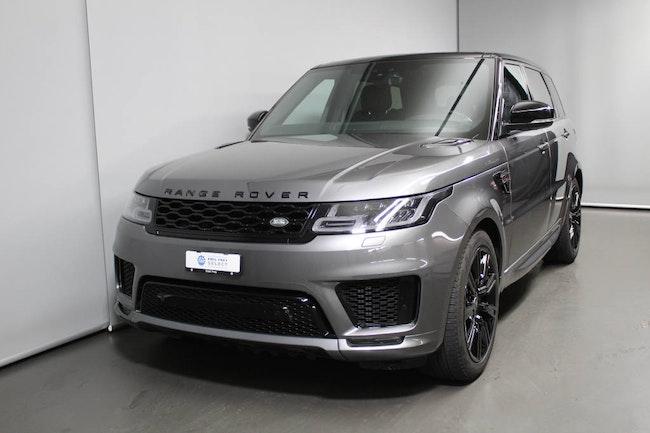 suv Land Rover Range Rover Sport 3.0 V6 SC HSE Dynamic