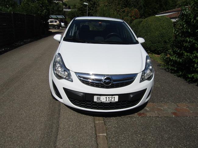 saloon Opel Corsa 1.4i 16V TP Drive