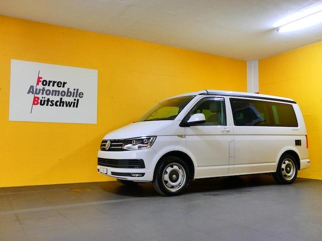 bus VW T6 California 2.0 Bi-TDI Ocean Liberty 4Motion