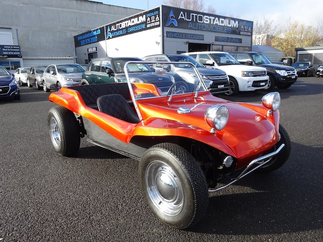 cabriolet VW Buggy BUGGY