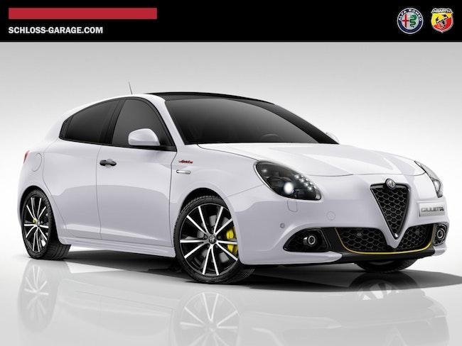 saloon Alfa Romeo Giulietta 1.4 TB 120 Sprint
