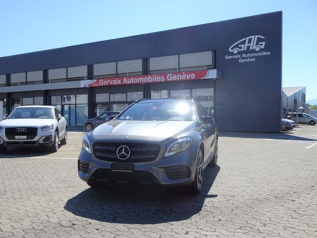 suv Mercedes-Benz GLA-Klasse GLA 200 AMG Line 7G-DCT