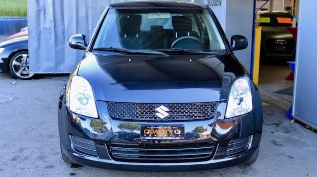 saloon Suzuki Swift 1.3i 16V GL 4x4