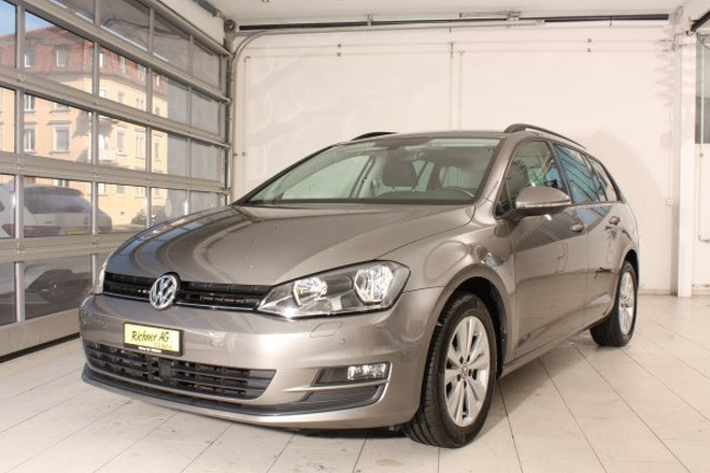 estate VW Golf 1.6 TDI Comfort
