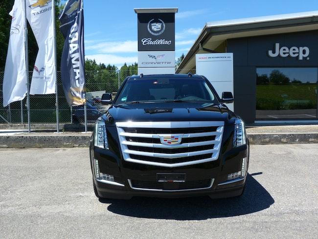 suv Cadillac Escalade 6.2 Premium Automatic