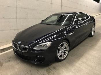 coupe BMW 6er 640i Coupé