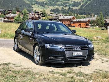 saloon Audi A4 2.0 TDIe 136 ultra