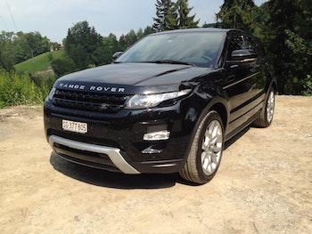 suv Land Rover Range Rover Evoque 2.0 Si4 Dynamic
