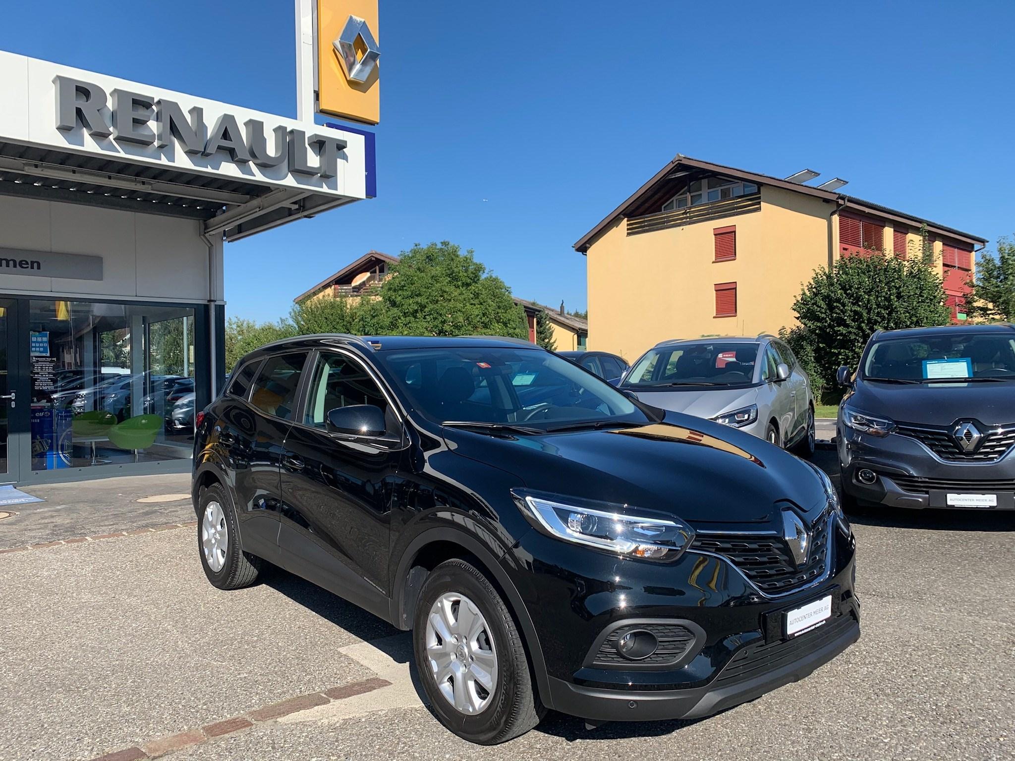 suv Renault Kadjar 1.5 Blue dCI Business