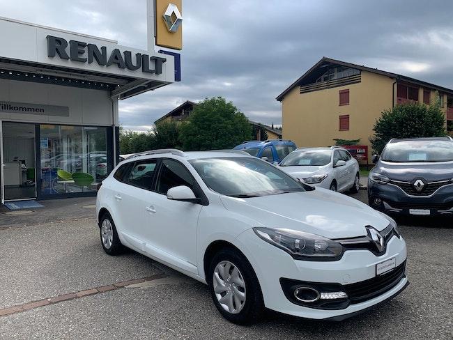 estate Renault Mégane MÉGANE Mégane Grandtour 1.5 dCi Expression