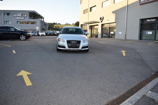 saloon Audi A3 Sportback 1.6 Ambiente S-tronic
