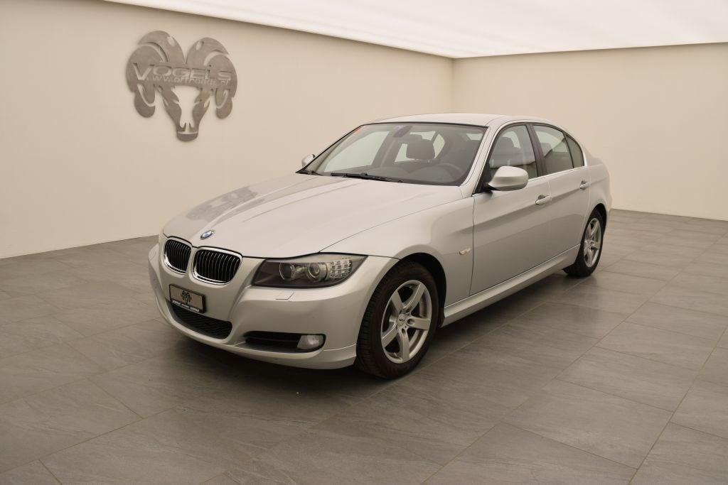 estate BMW 3er 325 i 3.0 Steptronic