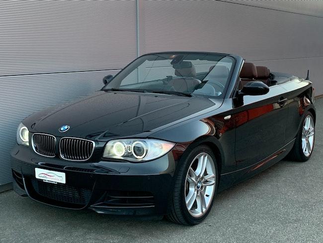 cabriolet BMW 1er 135i M-Sport Paket Cabrio Steptronic
