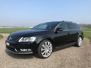 estate VW Passat Variant 2.0 TDI 177 BlueMT High.DSG 4m