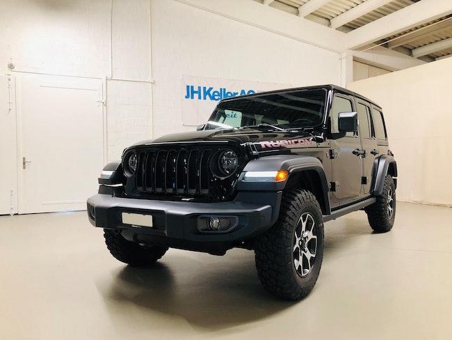 suv Jeep Wrangler 2.0 Unlimited Rubicon Automatic