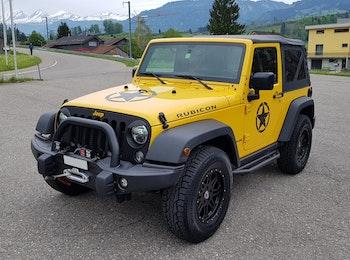 suv Jeep Wrangler 2.8 CRD Rubicon
